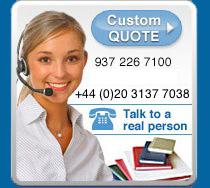 Phone orders: 937 226 7100, Toll Free: 877 431 BOOK, Europe: +44 (0)20 3137 7038